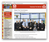 The State Fire Commission