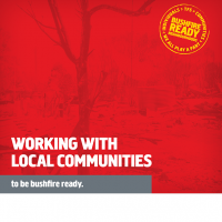 Working with local communities