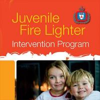Juvenile Firelighter Intervention Program (JFLIP)