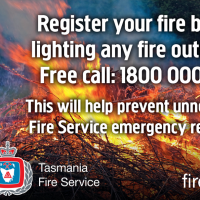 Register your fire card