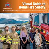 Visual Guide to Home Fire Safety